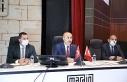 Mardin İl Koordinasyon Kurulu'nun 2021 Yılı 3....