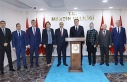 Kamu Başdenetçisi Şeref Malkoç'dan Vali Demirtaş'a...