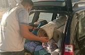 Mardin Umut Kervanı Eylül Ayında 4 Su Kuyusu Açtı