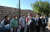 Midyat'ta Terör saldırısında şehit olan 26 kişi anıldı
