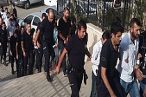 Mardin'de Uyuşturucu Operasyonu 15 kişi tutuklandı