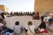 Masalcılar, Masal Kent Mardin'de Buluştu