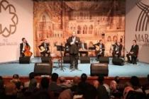 Necip Karakaya, Konseri Düzenlendi