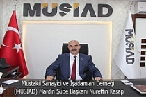 Basın Temsilcileri Mardin'de Buluşuyor