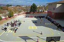 """Belediye'den """"Çocuk Trafik Eğitim Parkı"""""""