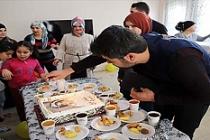 Mardin Büyükşehir Belediyesi, Engellileri Unutmuyor