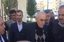 Mardin eski Milletvekili Çelebi'nin annesi Vefat etti