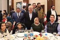 """Mardin'de """"3 Aralık Dünya Engelliler Günü"""""""