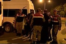 Nusaybin'de terör örgütü üyesi 2 şahıs yakalandı