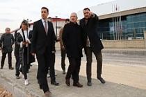 Kadınlar Basketbol Türkiye Kupası finalleri Mardin'de yapılacak