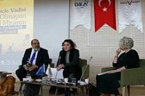 Mardin'de Somut Olmayan Kültürel Miras Çalıştayı