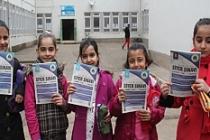 Midyat'ta binlerce kişi siyer sınavı heyecanı yaşadı