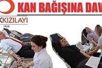 Kan Bağış Kampanyası