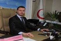 Midyat Devlet Hastanesi Başhekimliğine Palaz Atandı