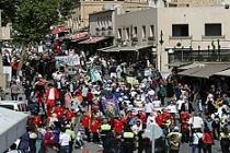 2. Uluslararası Mardin Uçurtma Festivali Başladı