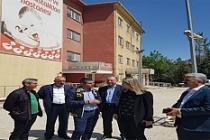 TBMM İdare Amiri Çankırı'dan, Ağız ve Diş Sağlığı Hastanesi Müjdesi