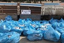29 bin 200 paket gümrük kaçağı sigara ele geçirildi