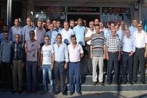 Büro- Memur-Sen Mardin'de yetkili sendika seçildi