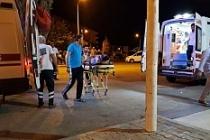 Midyat'ta trafik kazası: 7 yaralı