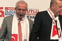 Orhan Miroğlu, AK Parti MKYK Üyeliğine Seçildi