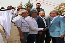 Mardin'e Eğitim Yatırımı Devam Ediyor