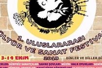 Bugün Festivalde ne var?