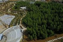 Kamor Millet Bahçesi Projesinde sona gelindi