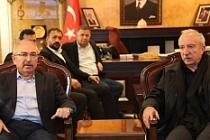 Valiler kararnamesi yayımlandı! Mardin Valisi değişmedi