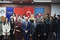 Yeni Nesil Gazetecilik Eğitim ve İstihdam Programı sona erdi