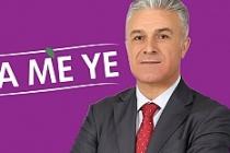 HDP'niin Midyat Belediye eş Başkan adayı Osman Demirci