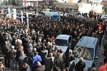 Nasıroğlu ve Şahin'den Midyat'ta Gövde Gösterisi