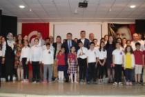 Midyat'ta 'Dünya 'engelliler haftası'' etkinliği