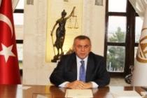 Belediye Başkanı Şahin'den Konferansa Davet