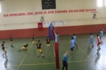 Midyat Belediyespor 3 Yeni Mardin Spor 0