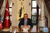 Başkan Şahin'den 18 Mart Çanakkale Zaferi mesajı