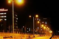 Dicle Elektrik' ten Artuklu'ya 553 bin liralık aydınlatma yatırımı