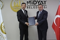 Midyat'ta MİDMEK Eğitim Projesi protokolü imzalandı