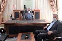 Başkan Şahin, Halk Eğitim Merkezini ziyaret etti