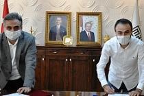 MAÜ, Beytülmakdis Vakfı ile İşbirliği Protokolü İmzaladı