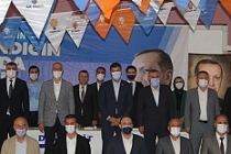 AK Parti Dargeçit Kongresini Gerçekleştirdi