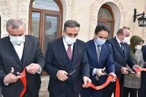 MAÜ Türkiye'deki İkinci Sanat ve Tasarım Fakültesini Açtı