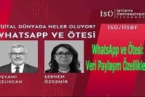 WhatsApp ve Ötesi: Veri Paylaşım Özellikleri Tüm Yönleriyle Değerlendirildi