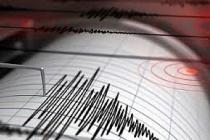 Marmara Denizi'nde gece saatlerinde deprem meydana geldi.