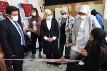 Hayat Boyu Öğrenme Haftası Etkinlikleri Mardin Olgunlaşma Enstitüsünde Gerçekleştirildi
