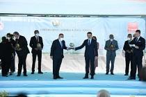 Midyat Belediyesine 'Emekçi Binek Hayvanları Koruma Projesi' ne anlamlı ödül