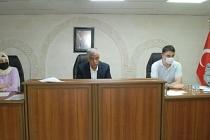 Midyat Belediye Meclisi, Olağanüstü Toplandı