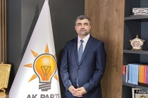 AK Parti İl Başkanı Faruk Kılıç'tan 30 Ağustos Zafer Bayramı Mesajı
