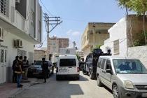 Nusaybin'de eylem hazırlığındaki canlı bomba güvenlik güçlerince etkisiz hale getirildi