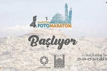 """""""Mardin Foto Maraton 2021"""" Heyecanı Bu Hafta Başlıyor"""