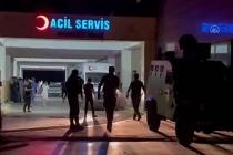 Mardin'de PKK ile çıkan çatışmada 1 polis yaralandı